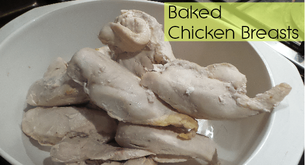 cooked chicken for dogs