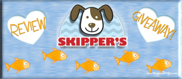 skipper's fish treat review cover