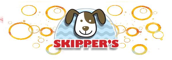 skipper dog treat winner
