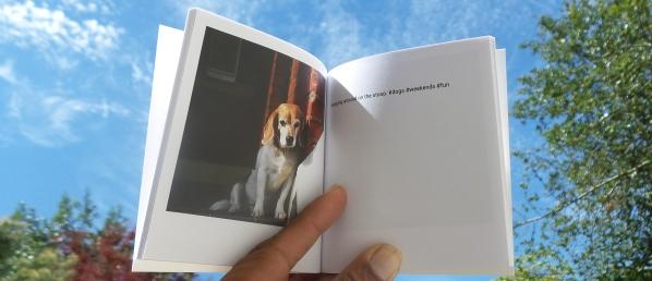 printrbook review photo book