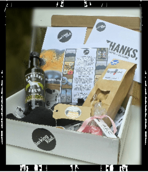 my barking rad review box