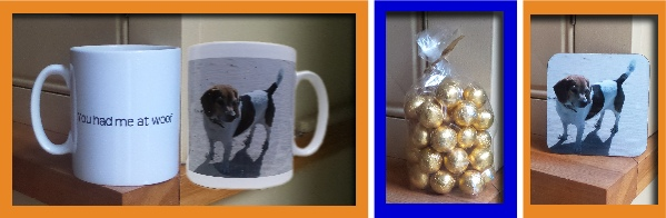 Personalised Gift Idea set