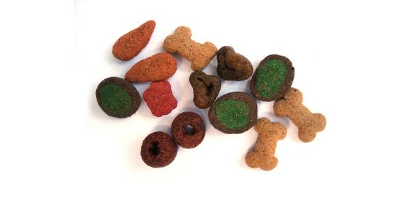 dog food ingredients kibble