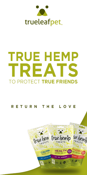 hemp for dogs