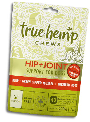 natural treat hip