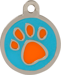 keep dogs safe tag