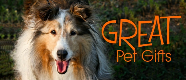 great pet gifts cover