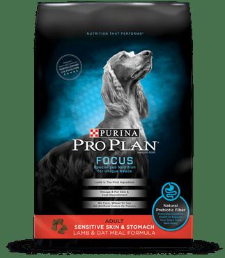 Hypoallergenic Dog purina