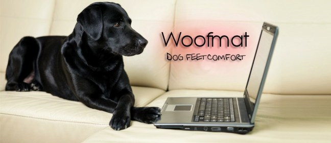woofmat cover