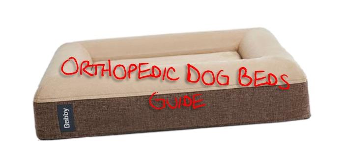 Orthopedic Dog Beds gr