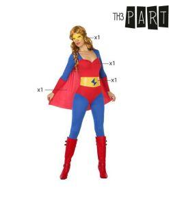 Fantasia para Adultos Super-heroína