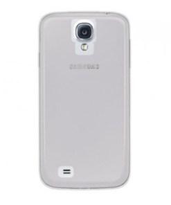 Capa para Telemóvel Samsung Galaxy S4 Griffin Iclear Policarbonato Transparente