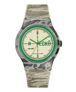 Relógio unissexo Marc Ecko E06509M1 (42 mm)