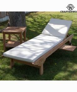 Cadeira com almofada by Craftenwood