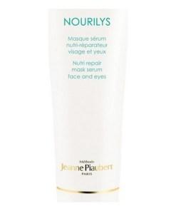 Sérum para o Contorno dos Olhos Nourilys Jeanne Piaubert (50 ml)