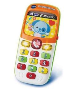 Telefone de Aprendizagem Vtech Som Leve (Es)