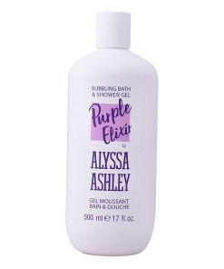 Gel de duche Purple Elixir Alyssa Ashley (500 ml)