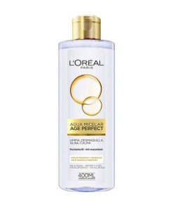 Água Micelar Age Perfect L'Oreal Make Up (400 ml)