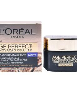 Creme de Noite Age Perfect L'Oreal Make Up (50 ml)