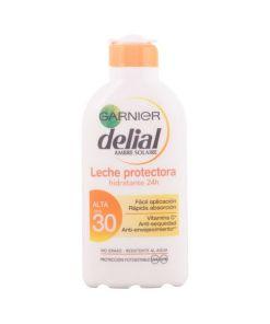 Leite Solar Delial SPF 30 (200 ml)