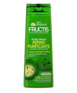 Champô Esfoliante Fructis Pure Fresh Fructis