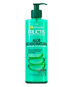 Gel Modelador Aloe Fructis (400 ml)