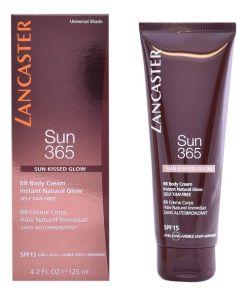 Creme Solar Sun 365 Bb Lancaster Spf 15 (125 ml)