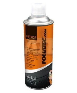 Tinta em spray Foliatec Color Interior Limpador (400 ml)