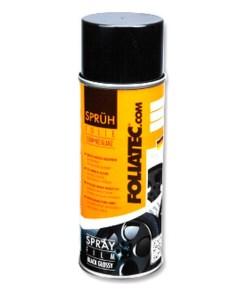 Borracha Líquida para Carros Foliatec Dourado 400 ml