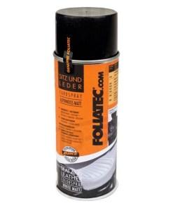 Espuma de Limpeza Foliatec 2400 Banco Couro (400 ml)