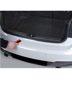 Lâmina Foliatec FT34125 Protetor Transparente Abertura de bagageira (9,5 x 120 cm)