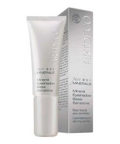Pré-base de Maquilhagem Mineral Eyeshadow Artdeco (7 ml)