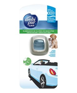 Ambientador Para Automóveis Pet Care Ambi Pur