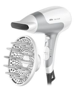 Secador de Cabelo Braun HD 585 Satin Hair 5 2500W