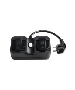 Tomada Inteligente Edimax SP-1122WTO WIFi 2300W Preto