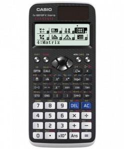 Calculadora Casio 222685 LCD Preto Plástico