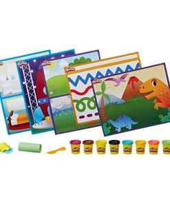 Play-Doh Atividades e Mais Hasbro
