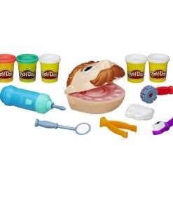 Play-Doh Dentista Brincalhão Hasbro