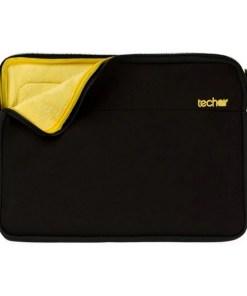 """Capa para Notebooks Universal de Neopreno Tech Air TANZ0309V4 14,1"""" Preto"""