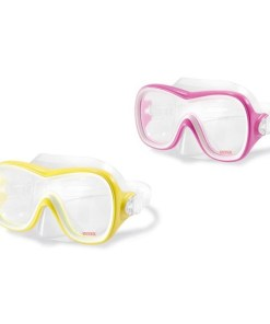 Óculos de Mergulho Wave Intex