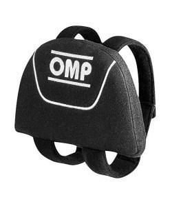 Encosto de Cabeça para Assento de Corrida OMP HB/699 Preto