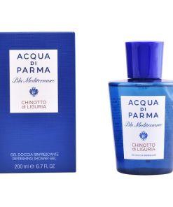 Gel de duche Blu Mediterraneo Acqua Di Parma (200 ml)