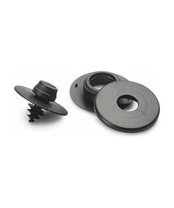 Kit de Fixação de Tapetes de Automóvel Sparco 03768PU Universal (10 pcs)