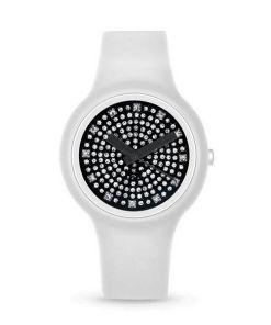 Relógio feminino Haurex SW390DFW (34 mm)