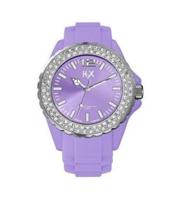Relógio feminino Haurex SS382DL1 (34 mm)