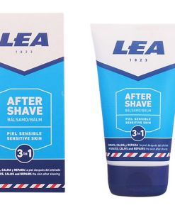 Bálsamo After Shave Sensitive Skin Lea (125 ml)