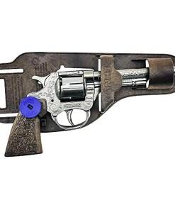 Pistola de Petardos Gonher REV-80