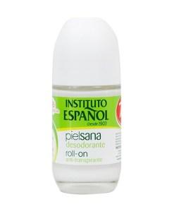 Desodorizante Roll-On Piel Sana Instituto Español (75 ml)