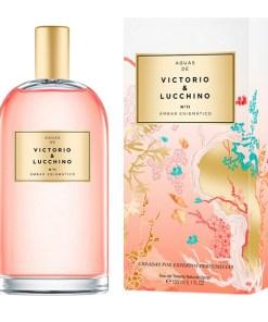 Perfume Mulher Aguas Nº 11 Victorio & Lucchino EDT (150 ml)