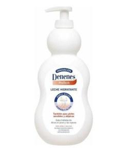 Leite Hidratante Protech Denenes (400 ml)